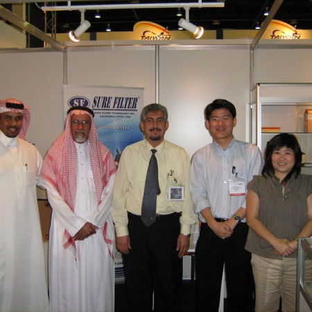 Automechanika Middle East (2012)