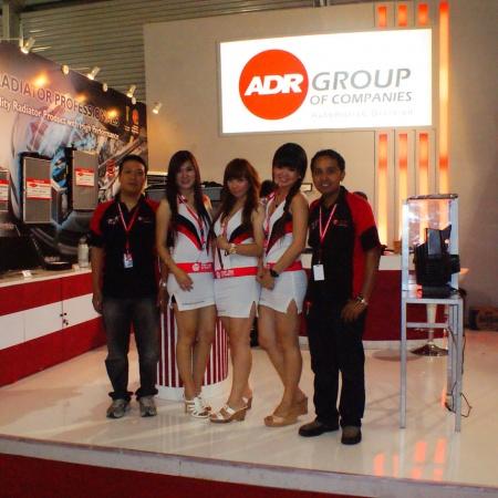 IIMS 20th (Indonesia International Motor Show) (2012)